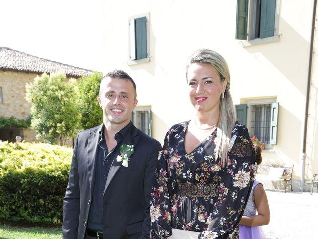 Il matrimonio di Willy e Desy a Loiano, Bologna 21