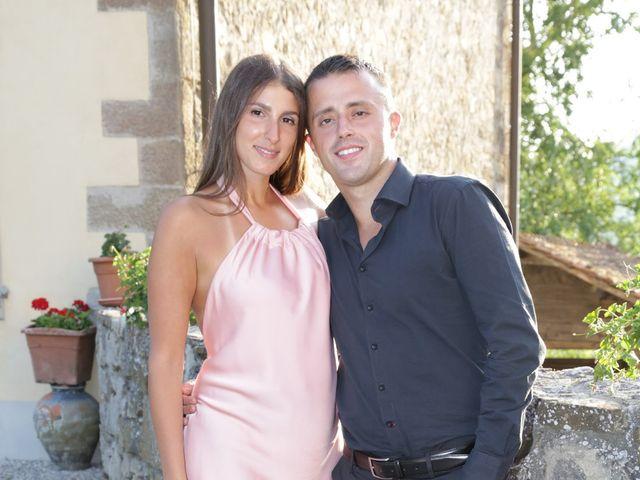 Il matrimonio di Willy e Desy a Loiano, Bologna 22