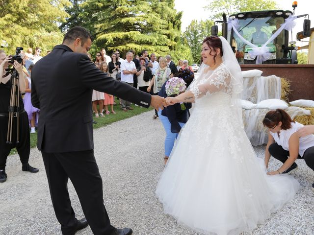 Il matrimonio di Willy e Desy a Loiano, Bologna 24