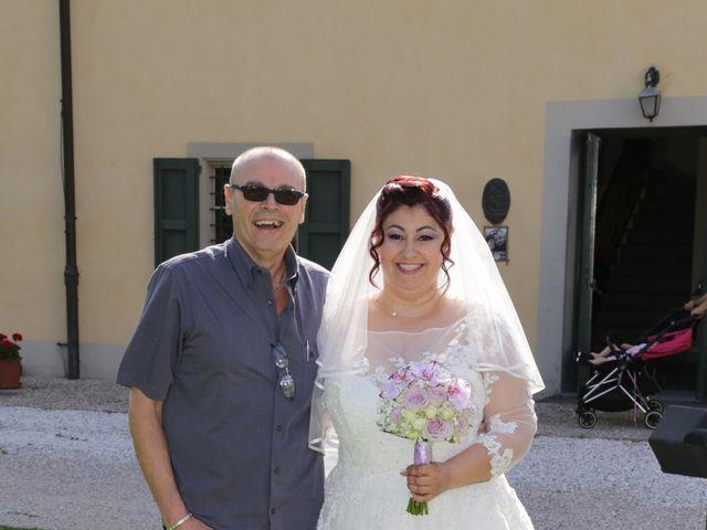 Il matrimonio di Willy e Desy a Loiano, Bologna 26