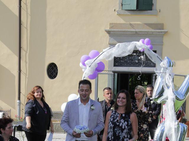Il matrimonio di Willy e Desy a Loiano, Bologna 27