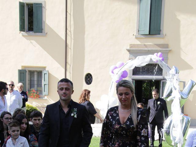 Il matrimonio di Willy e Desy a Loiano, Bologna 28