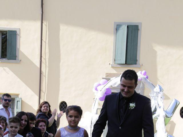Il matrimonio di Willy e Desy a Loiano, Bologna 29