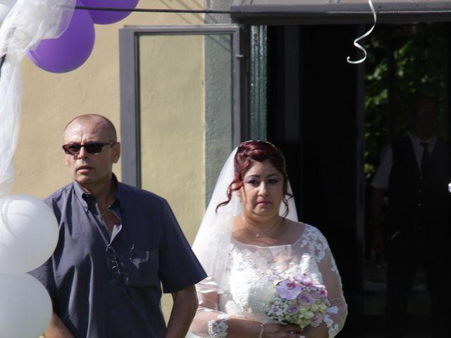 Il matrimonio di Willy e Desy a Loiano, Bologna 30
