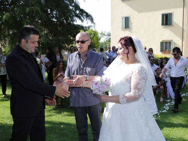 Il matrimonio di Willy e Desy a Loiano, Bologna 31
