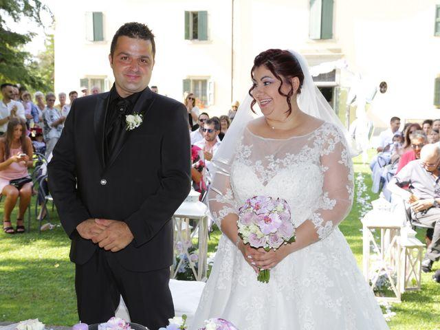 Il matrimonio di Willy e Desy a Loiano, Bologna 32