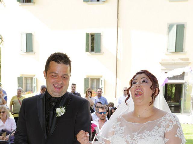 Il matrimonio di Willy e Desy a Loiano, Bologna 34