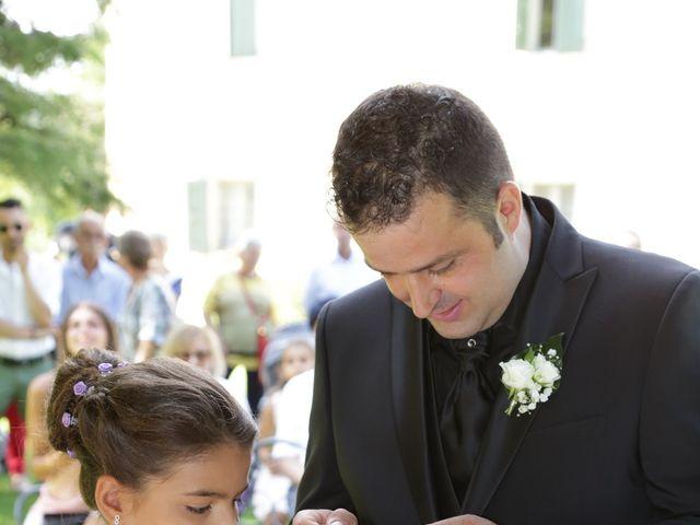 Il matrimonio di Willy e Desy a Loiano, Bologna 36