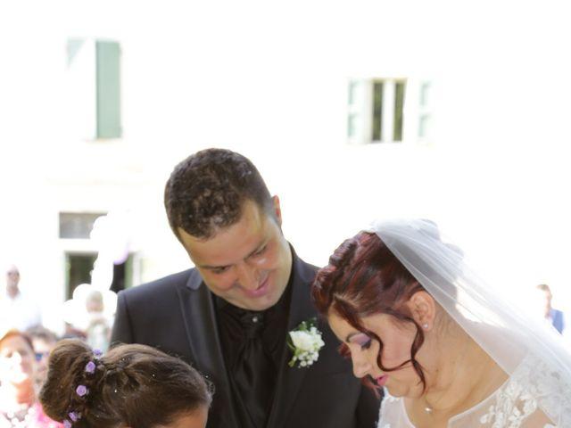 Il matrimonio di Willy e Desy a Loiano, Bologna 37