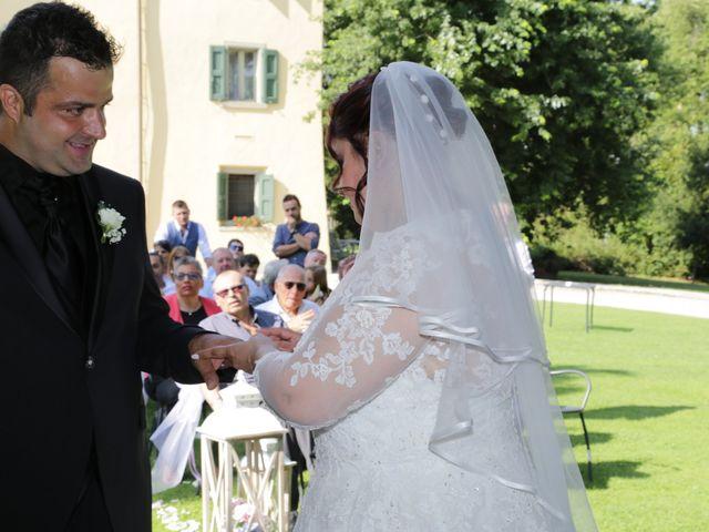 Il matrimonio di Willy e Desy a Loiano, Bologna 38
