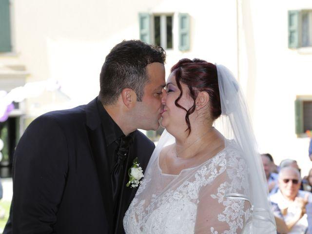Il matrimonio di Willy e Desy a Loiano, Bologna 39