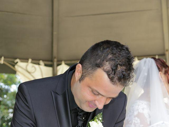 Il matrimonio di Willy e Desy a Loiano, Bologna 41