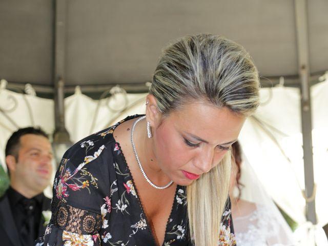 Il matrimonio di Willy e Desy a Loiano, Bologna 43