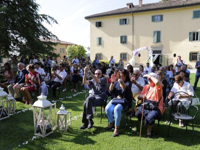Il matrimonio di Willy e Desy a Loiano, Bologna 45