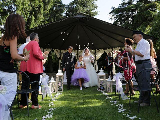 Il matrimonio di Willy e Desy a Loiano, Bologna 46