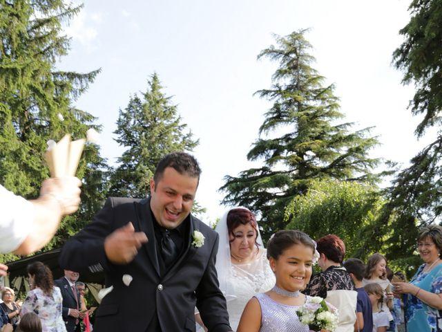 Il matrimonio di Willy e Desy a Loiano, Bologna 47