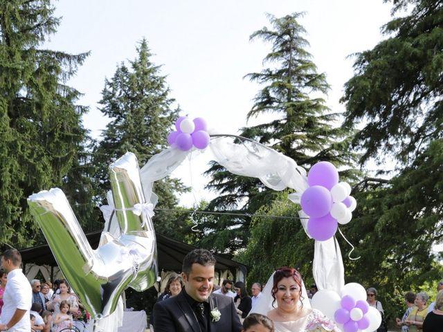Il matrimonio di Willy e Desy a Loiano, Bologna 48