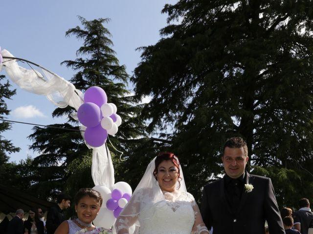 Il matrimonio di Willy e Desy a Loiano, Bologna 49