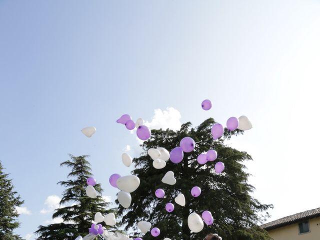 Il matrimonio di Willy e Desy a Loiano, Bologna 50