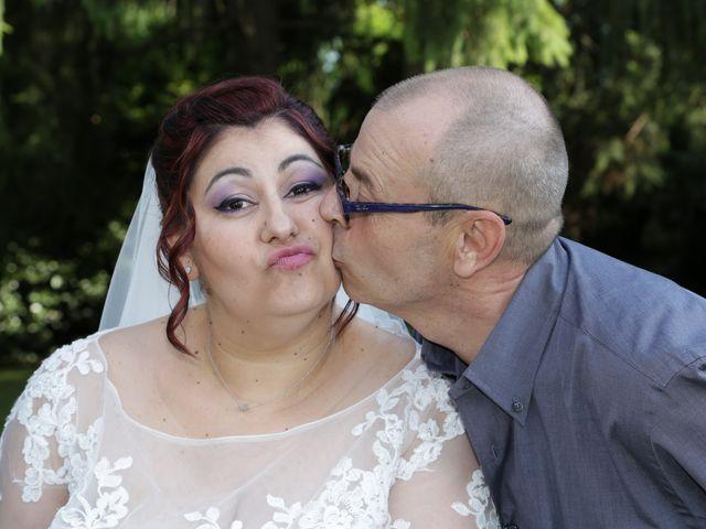 Il matrimonio di Willy e Desy a Loiano, Bologna 53