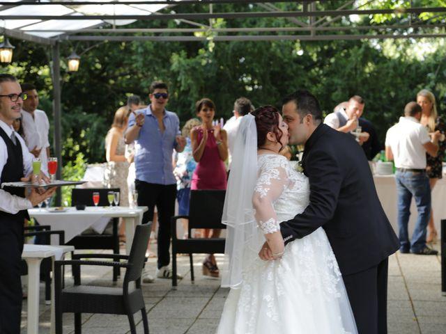 Il matrimonio di Willy e Desy a Loiano, Bologna 54