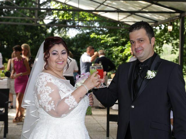 Il matrimonio di Willy e Desy a Loiano, Bologna 55
