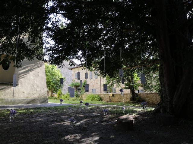 Il matrimonio di Willy e Desy a Loiano, Bologna 57