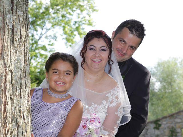 Il matrimonio di Willy e Desy a Loiano, Bologna 58