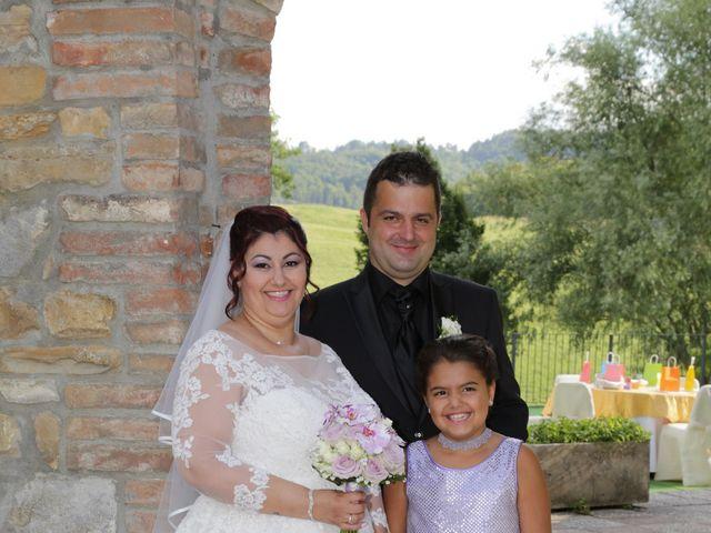 Il matrimonio di Willy e Desy a Loiano, Bologna 60