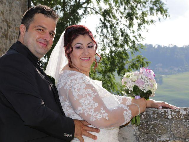 Il matrimonio di Willy e Desy a Loiano, Bologna 61