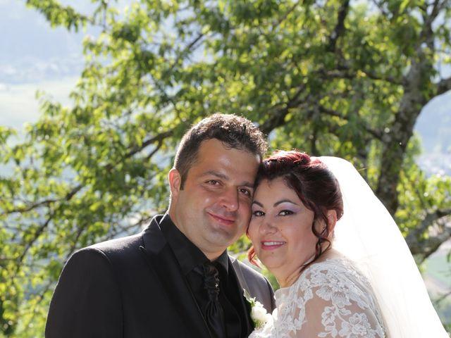 Il matrimonio di Willy e Desy a Loiano, Bologna 62