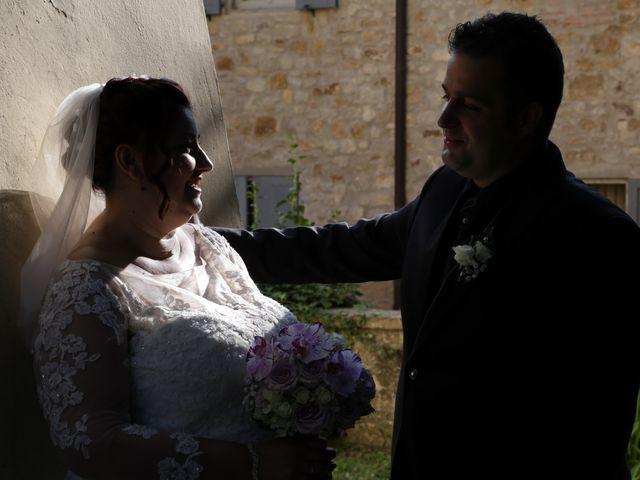 Il matrimonio di Willy e Desy a Loiano, Bologna 63