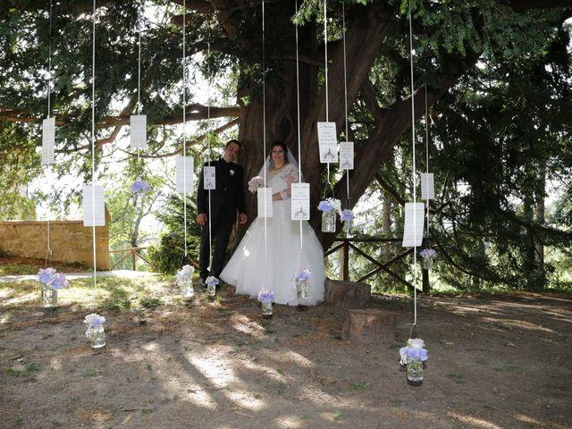 Il matrimonio di Willy e Desy a Loiano, Bologna 64