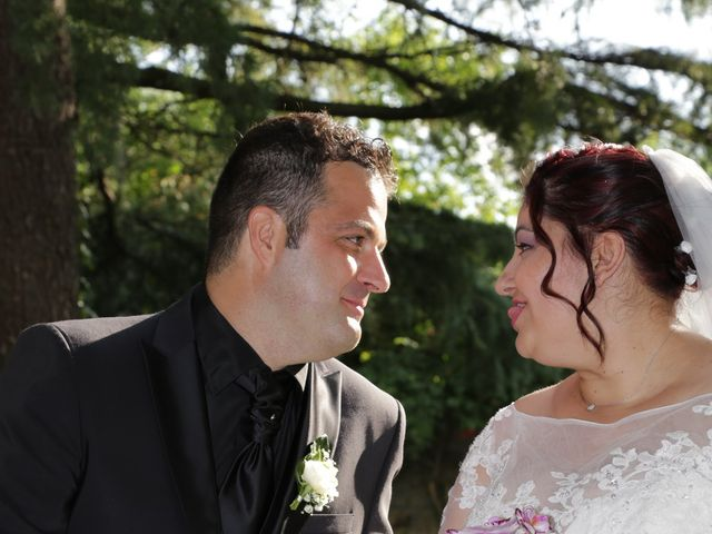Il matrimonio di Willy e Desy a Loiano, Bologna 65