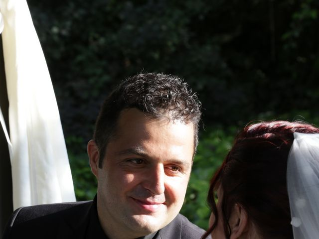 Il matrimonio di Willy e Desy a Loiano, Bologna 66