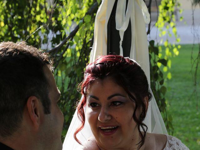 Il matrimonio di Willy e Desy a Loiano, Bologna 67