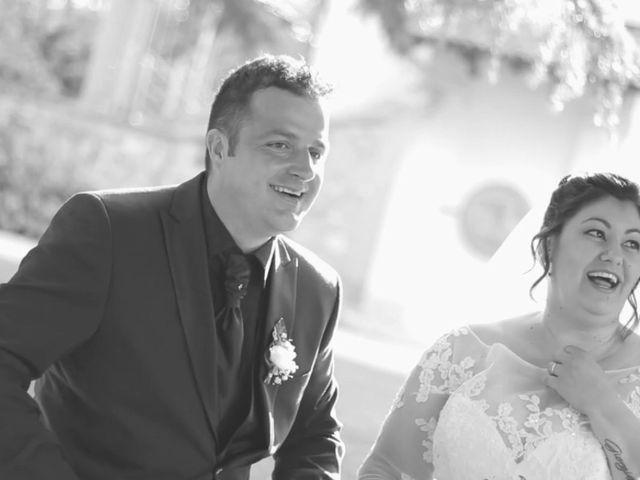 Il matrimonio di Willy e Desy a Loiano, Bologna 68
