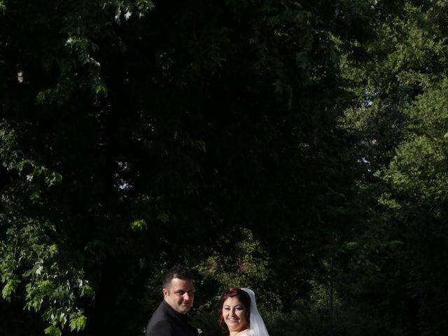 Il matrimonio di Willy e Desy a Loiano, Bologna 69