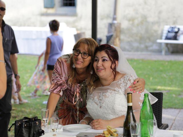 Il matrimonio di Willy e Desy a Loiano, Bologna 70