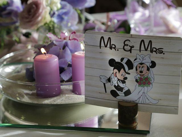 Il matrimonio di Willy e Desy a Loiano, Bologna 72