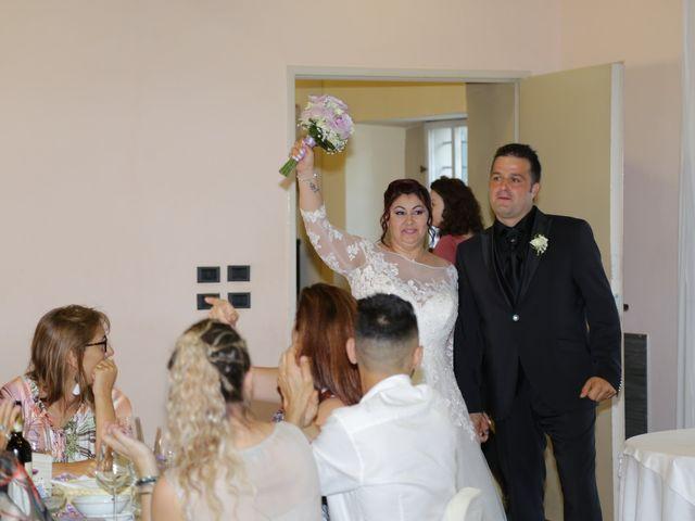 Il matrimonio di Willy e Desy a Loiano, Bologna 75