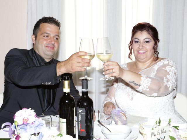 Il matrimonio di Willy e Desy a Loiano, Bologna 76