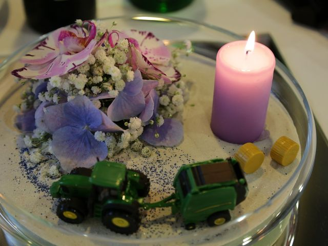 Il matrimonio di Willy e Desy a Loiano, Bologna 79