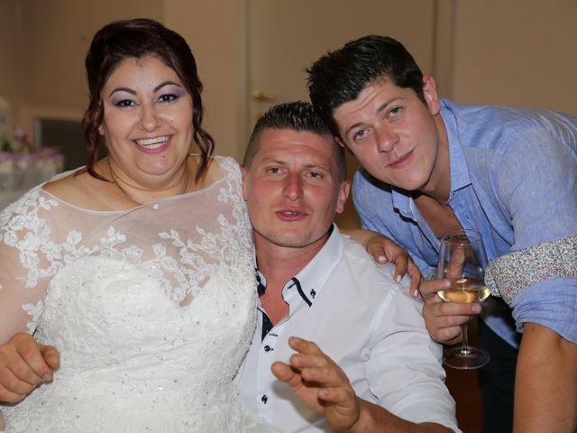 Il matrimonio di Willy e Desy a Loiano, Bologna 84
