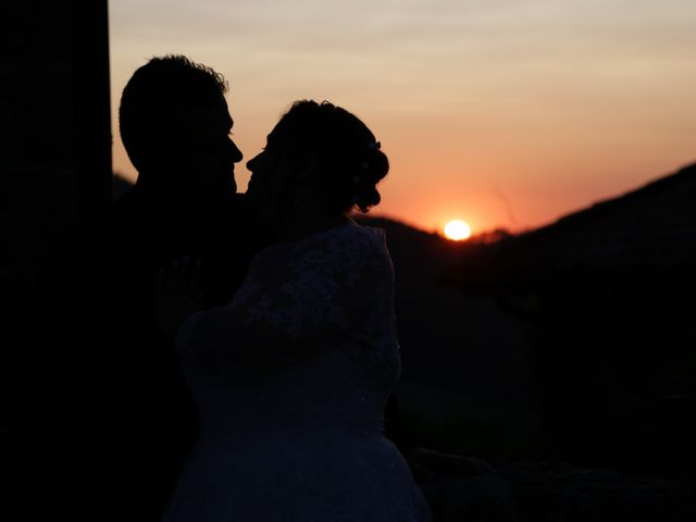 Il matrimonio di Willy e Desy a Loiano, Bologna 85