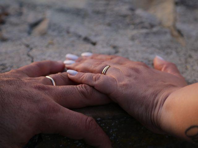 Il matrimonio di Willy e Desy a Loiano, Bologna 86