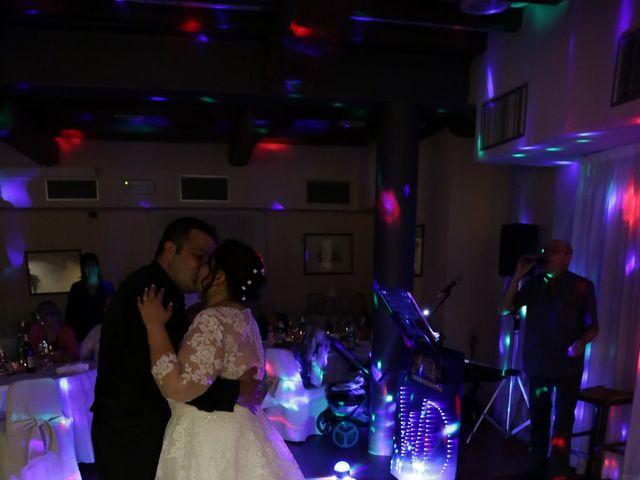 Il matrimonio di Willy e Desy a Loiano, Bologna 90