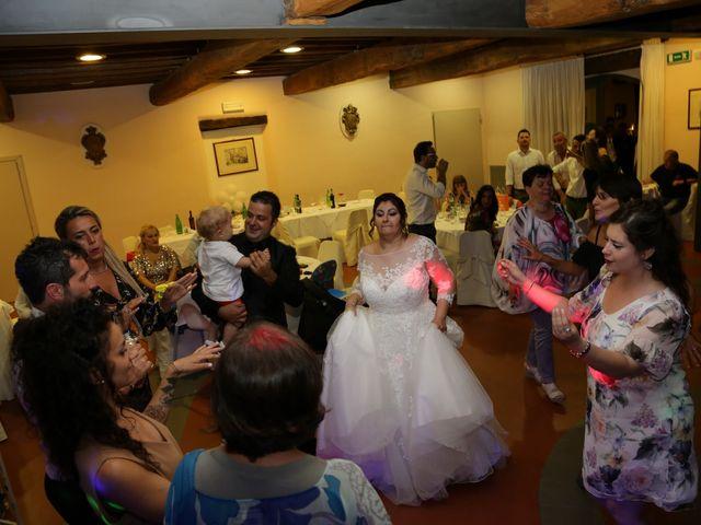 Il matrimonio di Willy e Desy a Loiano, Bologna 91