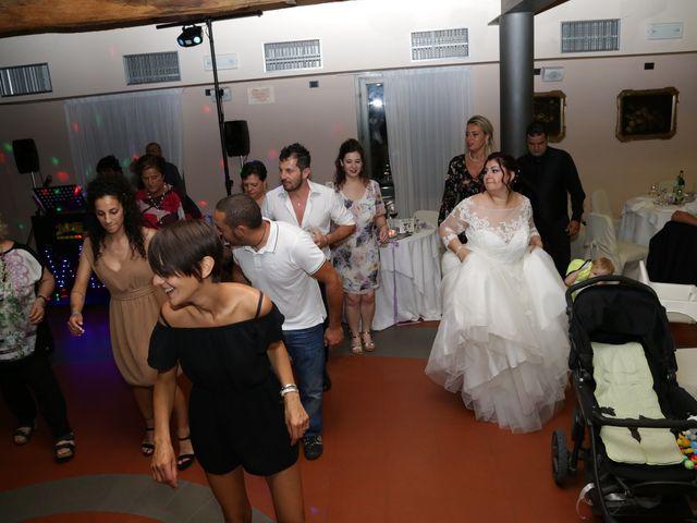Il matrimonio di Willy e Desy a Loiano, Bologna 93