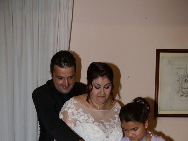 Il matrimonio di Willy e Desy a Loiano, Bologna 95